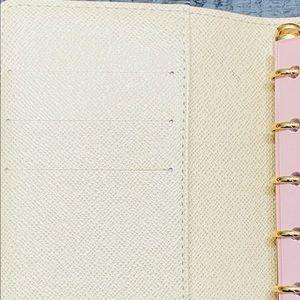 Louis Vuitton Bags - Louis Vuitton PM Agenda DA